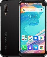 Фаблет Blackview BV6100 3/16GB DS Black (набор зарядок + павербанк)