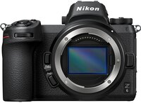 Фотоаппарат NIKON Z6 Body + FTZ Mount Adapter + 64GB XQD (VOA020K008)