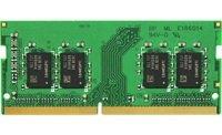 Пам'ять для Synology D4NESO-2666-4G