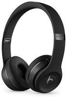 Наушники Bluetooth Beats Solo3 Wireless Headphones A1796 Black