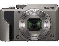 Фотоаппарат NIKON Coolpix A1000 Silver (VQA081EA)
