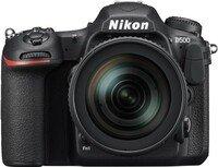 Фотоаппарат NIKON D500 + AF-S DX 16-80 f/2.8-4E ED VR (VBA480K001)