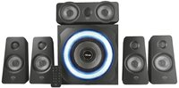 Акустическая система Trust 5.1 GXT 658 Tytan Surround Speaker System BLACK