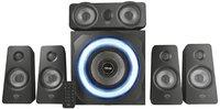 Акустична система Trust 5.1 GXT 658 Tytan Surround Speaker System BLACK
