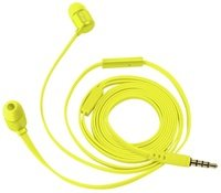 Навушники Trust Duga Mic Neon Yellow