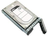 Жесткий диск внутренний DELL 600GB 10K RPM SAS 12Gbps 512n Hot-plug (400-ASLU)