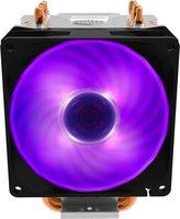 Процесорний кулер Cooler Master Hyper H410R RGB LED PWM (RR-H410-20PC-R1)