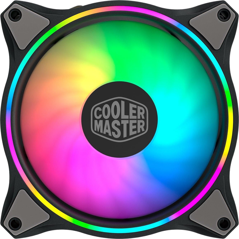 Корпусный вентилятор Cooler Master MasterFan MF120 (MFL-B2DN-18NPA-R1) фото