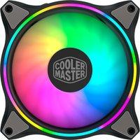 Корпусный вентилятор Cooler Master MasterFan MF120 (MFL-B2DN-18NPA-R1)