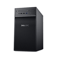 Сервер DELL PowerEdge T40 v09 (T40v09)