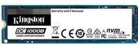 SSD накопичувач Kingston DC1000B 480GB M.2 NVMe PCIe 3.0 4x 2280 (SEDC1000BM8/480G)