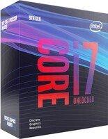 Процесор Intel Core i7-9700KF 8/8 3.6GHz graphics box (BX80684I79700KF)