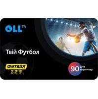 Сервисный пакет OLL.TV Футбол 90