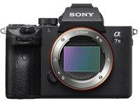 Фотоаппарат SONY Alpha a7 III + FE 24-105 mm f/4 G OSS (ILCE7M3GB.CEC)