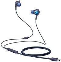 Гарнітура Samsung ANC Type-C Earphones (IC500) Black