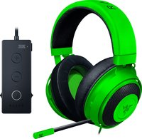 Игровая гарнитура Razer Kraken Tournament Edition Green (RZ04-02051100-R3M1)