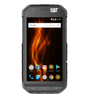 Смартфон Caterpillar CAT S31 2/16GB DS Black