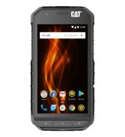 Смартфон Caterpillar CAT S31 2/16GB DS Black