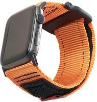 Ремешок UAG для Apple Watch 44/42 Active Strap Orange