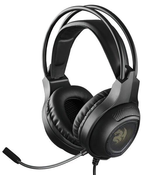 Игровая гарнитура 2E Gaming HG310 LED 3.5mm Black фото 1