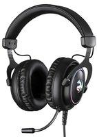 Игровая гарнитура 2E Gaming HG320 RGB 3.5mm Black