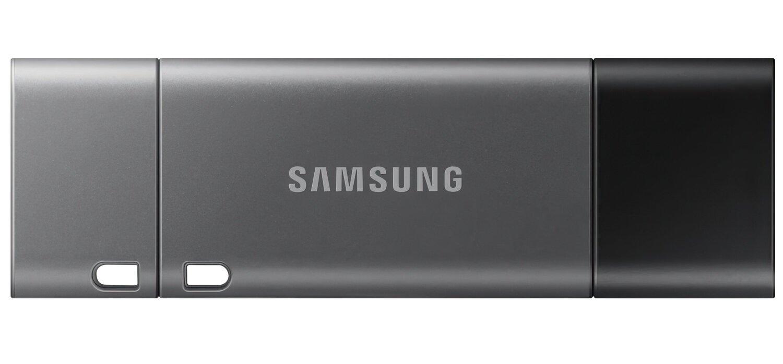 Накопичувач USB 3.1 SAMSUNG Duo Plus 256GB (MUF-256DB/APC) фото1