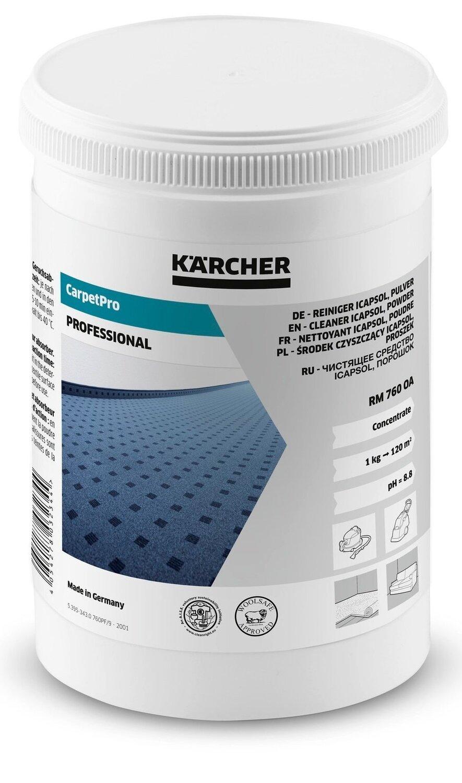 Cредство для чистки поверхностей Karcher RM 760 iCapsol, 800 г (6.295-849.0) фото 1