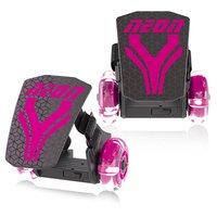 Универсальные ролики Neon Street Rollers Pink (N101024)