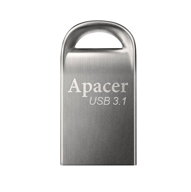 Накопитель USB 3.1 APACER AH156 64GB Ashy (AP64GAH156A-1) фото