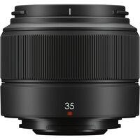 Объектив Fujifilm XC 35 mm f/2 (16647434)
