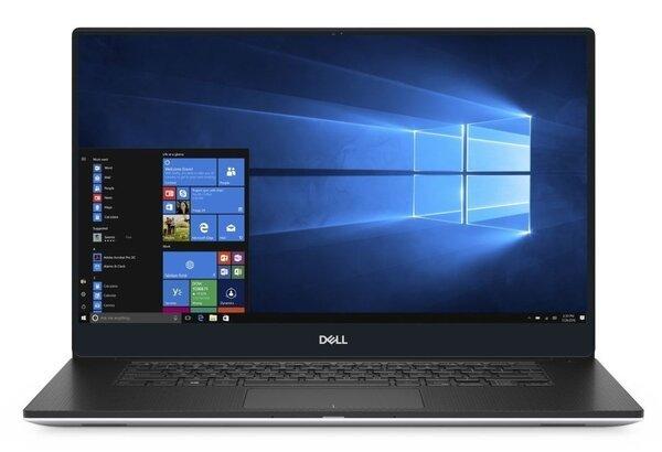 Ноутбук DELL XPS 15 7590 (X5732S4NDW-85S)