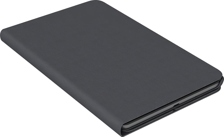 Чохол Lenovo для планшета TAB M8 FHD Folio Case, чорний + захисна плівка (ZG38C02871)фото