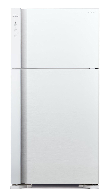 Холодильник Hitachi R-VG610PUC7GPW фото1