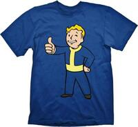 "Футболка Fallout ""Thumbs Up"", размер S (GE1646S)"
