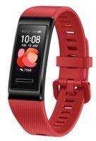 Фитнес-браслет Huawei Band 4 Pro (TER-B19S) Cinnabar Red
