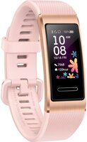 Фітнес-браслет Huawei Band 4 Pro (TER-B19S) Pink Gold