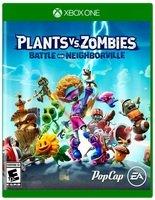 Игра Plants Vs Zombies Bfn (Xbox One, Русские субтитры)