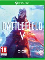 Игра Battlefield V (Xbox One, Русская версия)