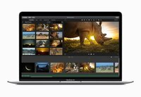 "Ноутбук APPLE A2179 MacBook Air 13"" (MVH22UA/A) Space Grey 2020"
