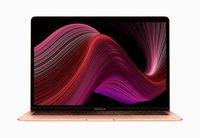"Ноутбук APPLE A2179 MacBook Air 13"" (MVH52UA/A) Gold 2020"
