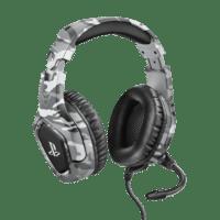 Игровая гарнитура Trust GXT 488 Forze-G for PS4 Grey