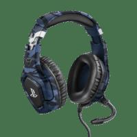 Игровая гарнитура Trust GXT 488 Forze-G for PS4 Blue