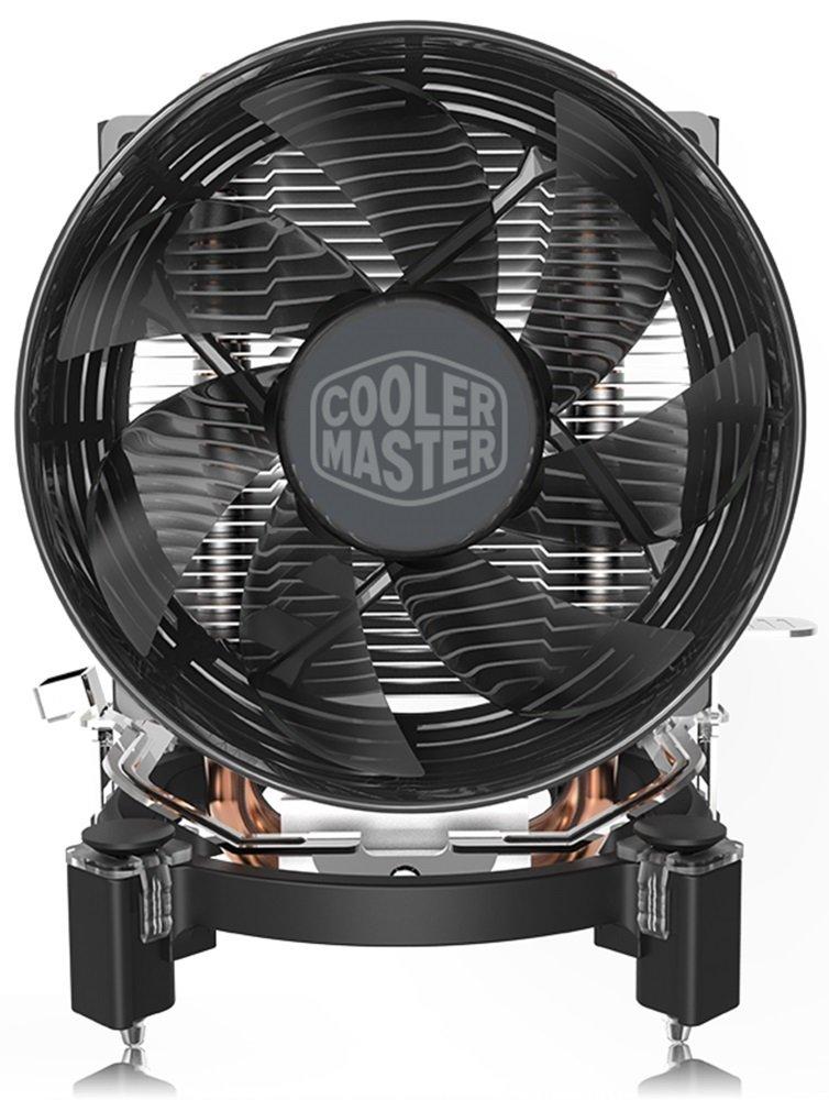 Процесорний кулер Cooler Master T20 (RR-T20-20FK-R1) фото