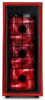 Корпус для ПК SilverStone RED LINE RL06BR-PRO (SST-RL06BR-PRO)
