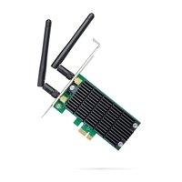 WiFi-адаптер TP-Link Archer T4E AC1200 PCI Express Beamforming
