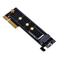 Адаптер SILVER STONE PCIe x4 для SSD m.2 NVMe