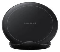 Бездротове зарядний пристрій Samsung Wireless Charger Stand [LO] with TA 12W Black