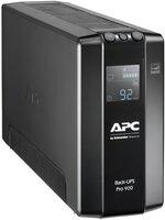 ДБЖ APC Back UPS Pro BR 900VA LCD