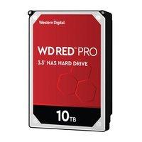 """Жорсткий диск внутрішній WD 3.5"""" SATA 3.0 10TB 7200 256MB Red Pro NAS"""