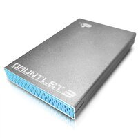 """Корпус Patriot для 2.5"""" HDD/SSD Gauntlet 3 Aluminum USB 3.0 SATA 3 Enclosure"""